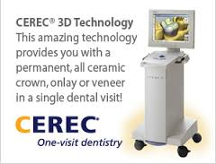 Cerc 3D Technology, dentist in Marion